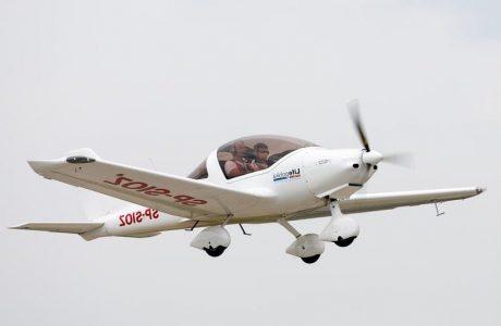 полеты на самолетах в петербурге