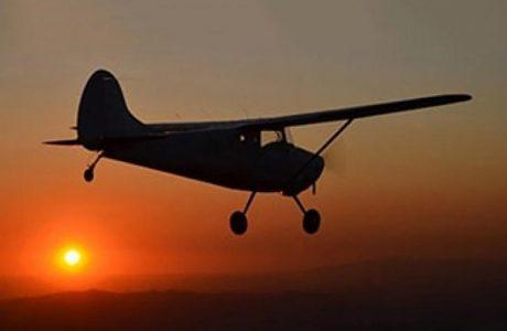 полетать на самолете