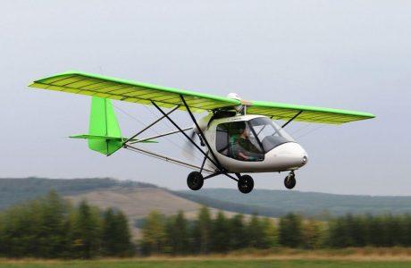 полет на самолете в спб в подарок