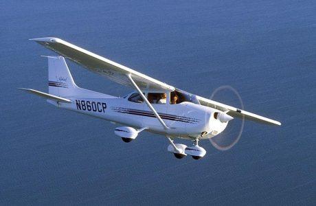 полетать за штурвалом самолета в санкт-петербурге