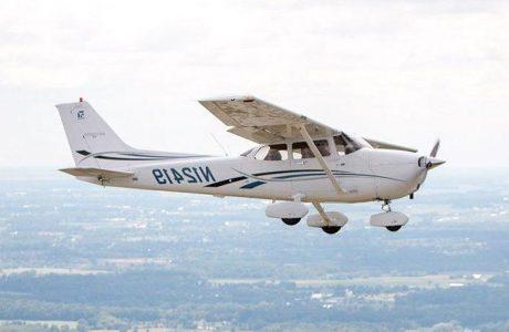 полетать за штурвалом самолета